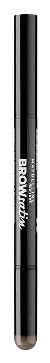 Maybelline Brow Satin Duo Pencil 10g 04