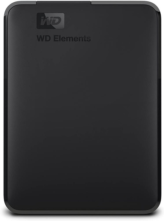 """Western Digital 2.5"""" Elements Portable 5TB Black"""