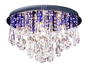 Lubinis šviestuvas Senti P-H693C/45, 6X20W, E27, LED
