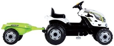 Bērnu rotaļu mašīnīte Smoby Tractor XL Cow