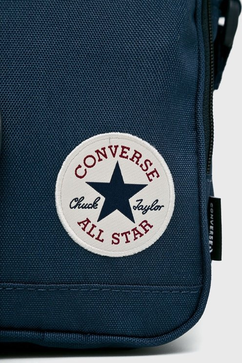 Converse Cross Body Bag 10006933-A01 Blue