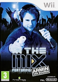 In the Mix featuring Armin Van Buuren Wii