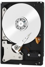 Western Digital Red 2TB 2-Pack IntelliPower SATA3 64MB WD20EFRX