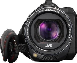JVC GZ-RX625BE Black