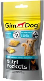 Gimborn Nutri Pockets Agile 45g