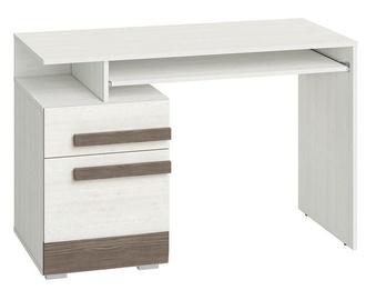 ML Meble Blanco 11 Desk Pine/Gray