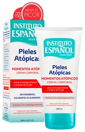 Instituto Español Atopic Skin Body Cream 150ml