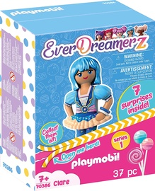 Konstruktorius Playmobil Everdreamerz Clare 70386