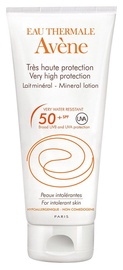 Avene Very High Protection Mineral Lotion SPF50+ 100ml
