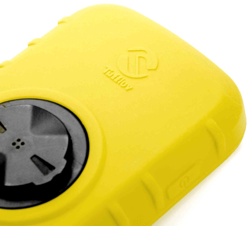 Garmin Edge 1000 Silicone Case Yellow