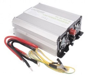 EnerGenie Car Power Inverter 800W