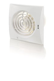 Ištraukiamasis ventiliatorius Vents Quiet 100