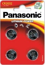 ELEMENT PANASONIC CR2032 3V 4VNT