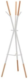 Signal Meble Clothes Hanger Hudson White