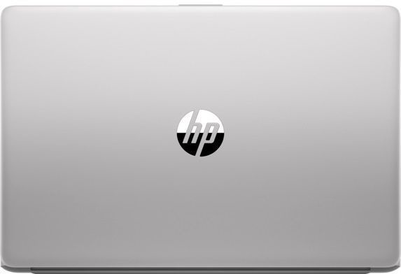 HP 250 G7 Silver 6BP04EA#ABB