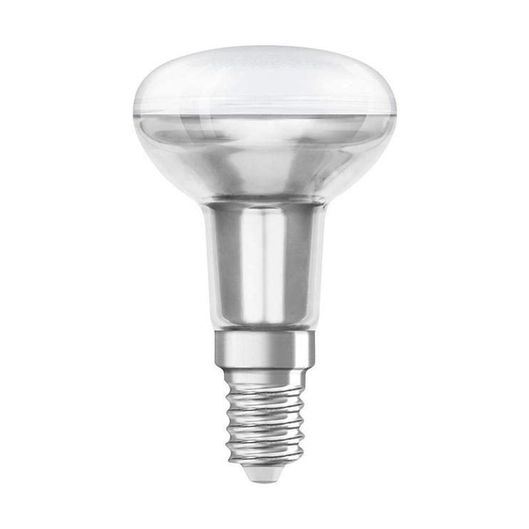 Led lamp Osram R50, 4.3W, E14, 2700K, 345lm