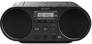 Sony CD BoomBox ZS-PS55B