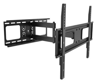 Sunne Wall Mount For TV LED LCD 37-70'' Black