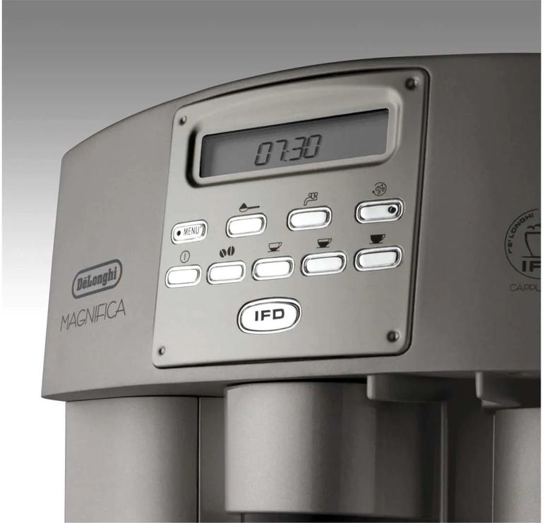 Kafijas automāts De'Longhi ESAM 3500 Magnifica Silver