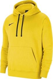 Nike Team Park 20 Fleece Hoodie CW6894 719 Yellow XL