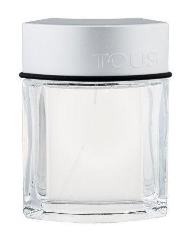Набор для мужчин Tous Man 100 ml EDT + 150 ml Aftershave + 4.5 ml EDT