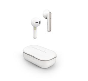 Bezvadu austiņas Energy Sistem Style 3 In-Ear, balta