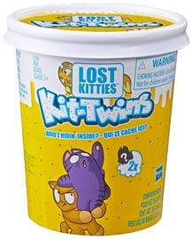 Hasbro Lost Kitties Kit-Twins E5086