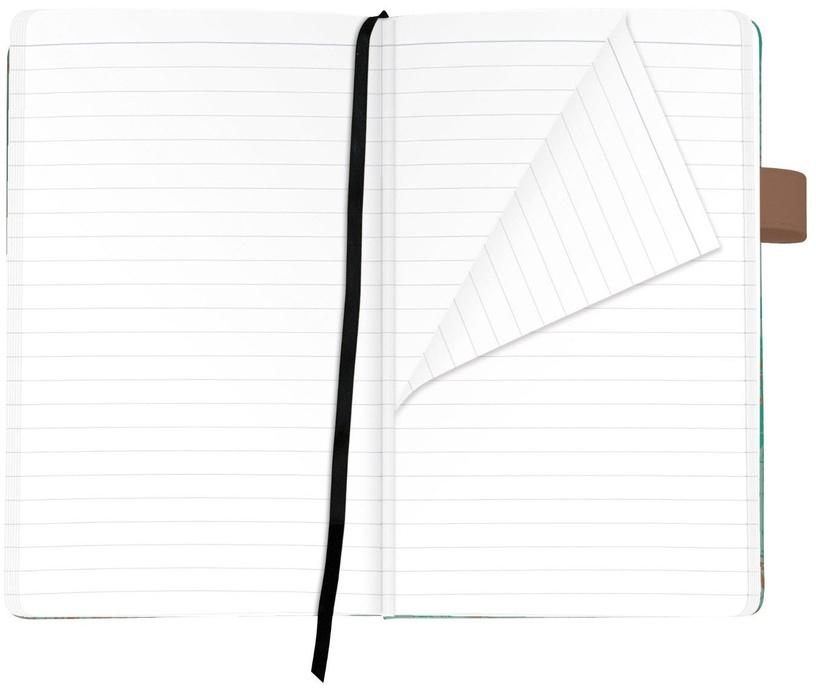 Herlitz Notebook Lady A5 my.book Oriental 11369360
