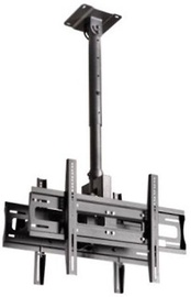 "Edbak CMS3 Dual Ceiling Mount 32-65"""