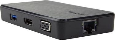 Targus USB Multi-Display Adapter Black