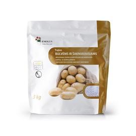 Väetis kartuli ja juurviljadele Emolus, 3 kg