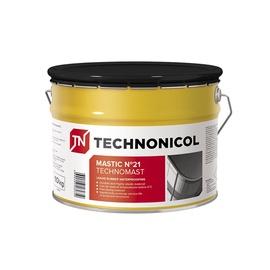 Stoginė mastika TECHNONICOL Nr.21, 10 kg