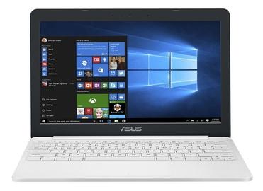 Asus E203MA-FD018TS White