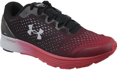 Under Armour Running Shoes Charged Bandit 4 3020319-005 Black 47.5
