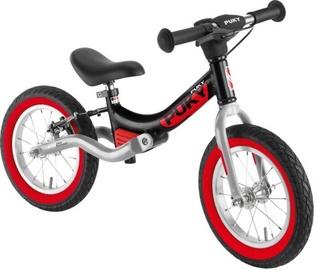 Puky LR Ride BR Black/Red