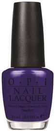 OPI Nail Lacquer 15ml E72