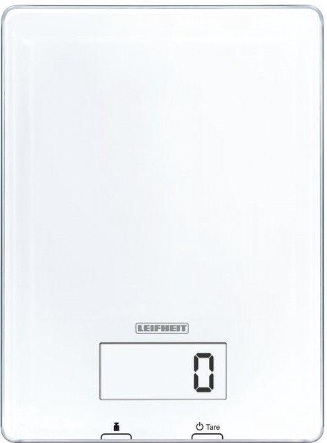 Elektrooniline köögikaal Leifheit 3174, valge