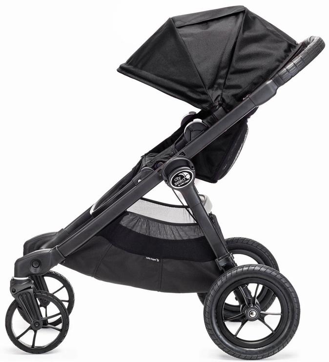 Sportinis vežimėlis Baby Jogger City Select BJ23410 Black