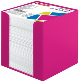 Herlitz Note Cube Box Cool Pink 11365038