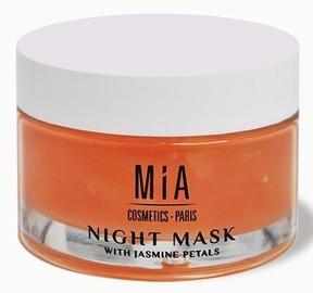 Veido kaukė Mia Cosmetics Paris Jasmine, 50 ml