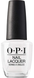 OPI Nail Lacquer 15ml ISLL26