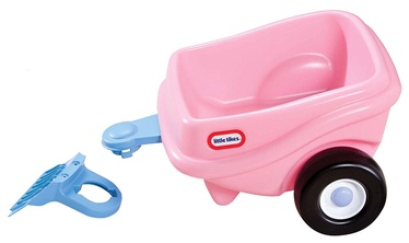 Little Tikes Cozy Trailer Pink