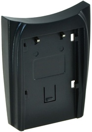 Jupio Charger Plate for Canon LP-E6 V2