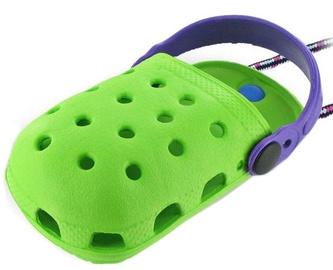 4World Croco Universal Case To Phones Green