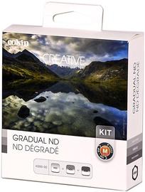 Cokin M Gradual ND Kit + Holder