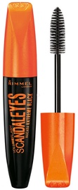 Rimmel London Scandal Eyes Volume Flash 12ml Extreme Black
