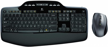 Logitech Wireless MK710 US