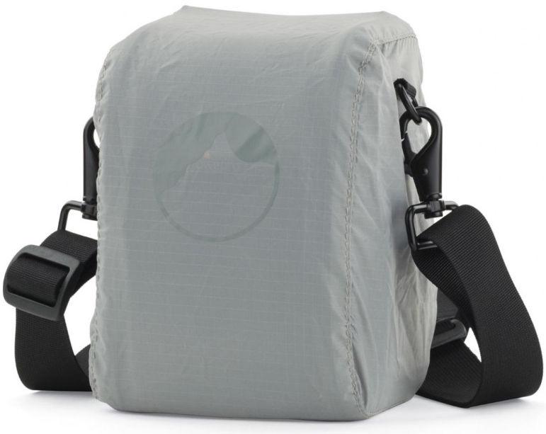 LowePro Univesal SF Lens Exchange Case 100AW Bag Black