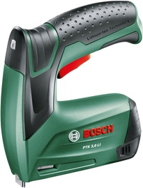 Bosch PTK 3.6 LI Basic