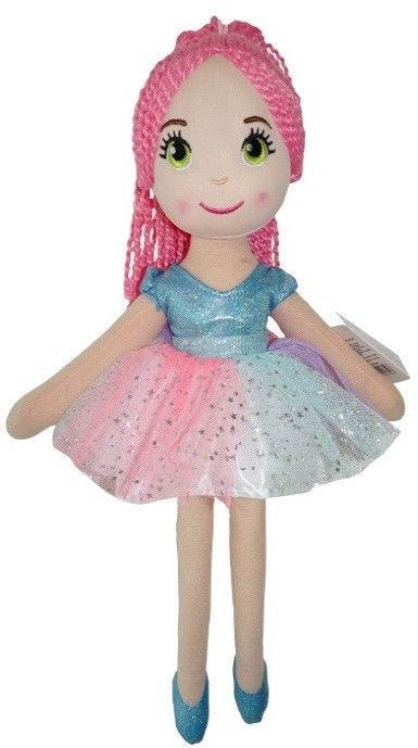 Кукла Axiom Adelina Blue 40см